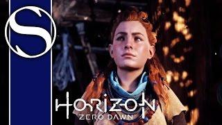 Horizon Zero Dawn Gameplay (Full Game) Part 1