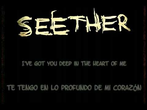 Seether - Ive Got You Under My Skin