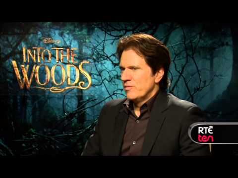 Director Rob Marshall Talks Into The Woods