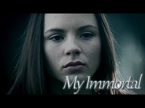 Evanescence - My Immortal (embrace Life) video