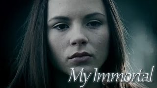 download lagu Evanescence - My Immortal Embrace Life gratis