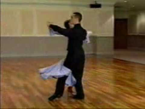 Tango Basic Lesson   Video clip YuMe