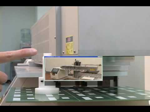 Laser Marking Machine CO2 laser