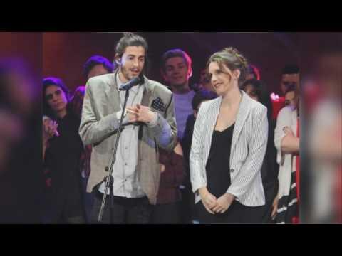 ESC PORTUGAL 2017 . Salvador Sobral . Amar Pelos Dois (instrumental)