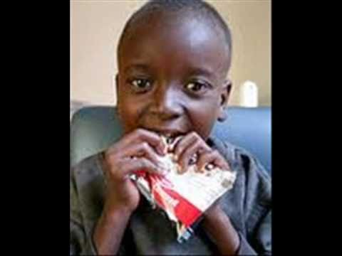 Malnutrition in Zimbabwe