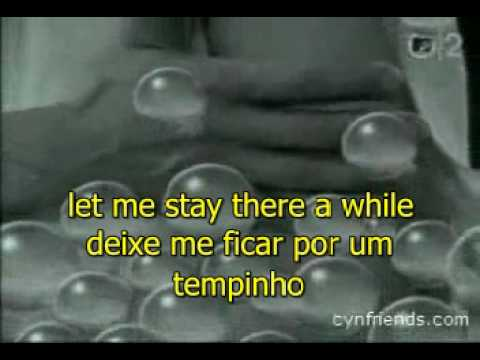 CYNDI LAUPER- ALL THROUGH THE NIGHT LEGENDADO E TRADUZIDO EM PT.