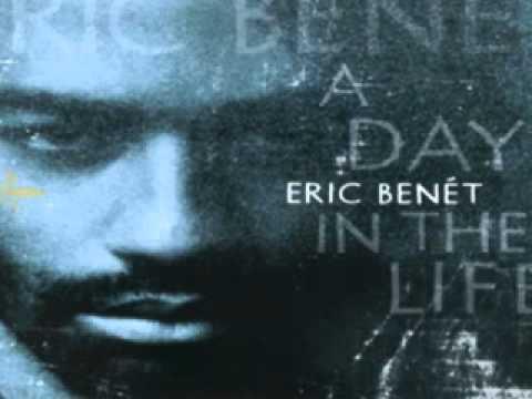 Eric Benet - Georgy Porgy (Featuring Faith Evans)