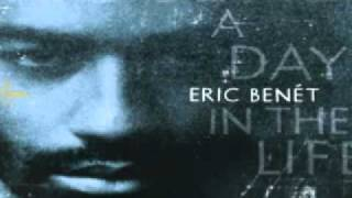 Watch Eric Benet Georgy Porgy video