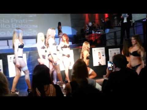 Miss Intimo 2014 – La Finale