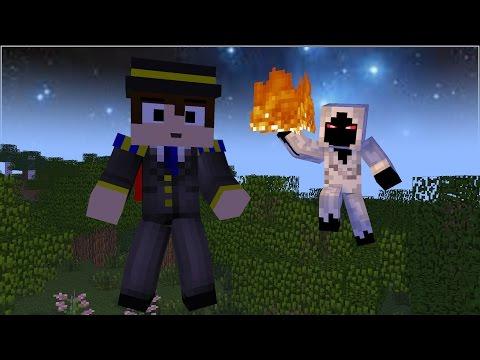 "♫""Something Just Like This"" - Minecraft Music Video (Minecraft Animation)"