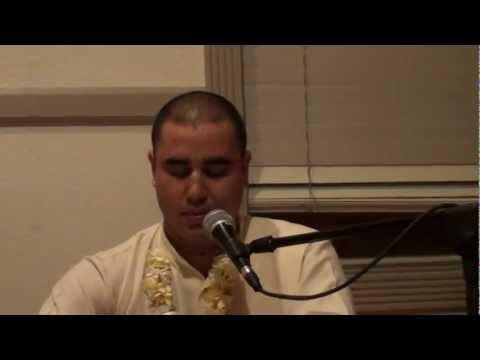 Krishna Prasad Das-Vrindavan ka Krishna Kanhaiya..  2012 027