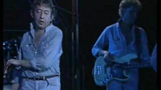 Watch Serge Gainsbourg Love On The Beat video