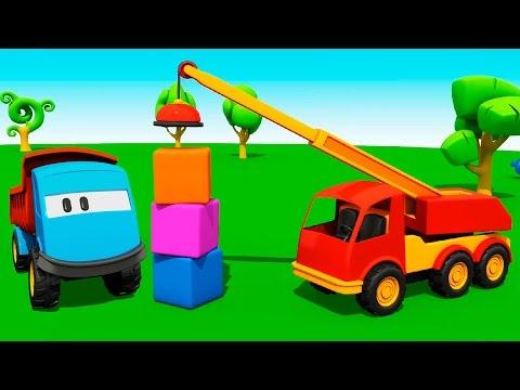 Watch videos мультики про винтик - online on the