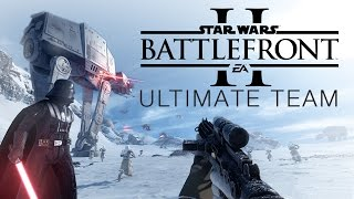 Star Wars BATTLEFRONT 2 Adding Ultimate Team Microtransactions? - The Know Game News