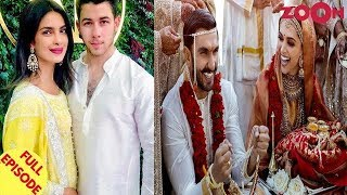 Nick to PERFORM on Priyanka's hit Bollywood song | Trouble for DeepVeer over a Sikh ritual & more
