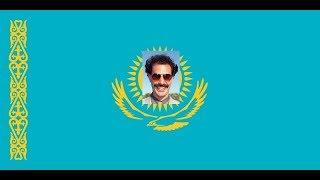 "(Vietsub)"" O Kazakhstan ""nhạc phim borat (2006)"