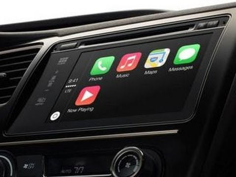 CNET Update - Apple CarPlay ready for the road ahead