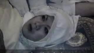 scary exorcist video real!  দেখুন কি ভাবে জিন তাড়ানো হয়।
