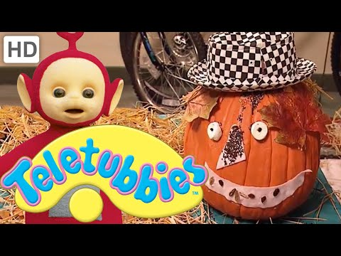 Teletubbies: Pumpkin Face - Hd Video video