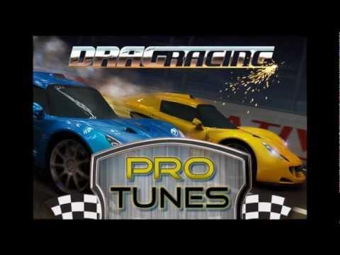 Drag Racing TUNE 10.636 level 2 1/4 Honda s2000
