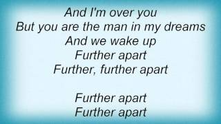 Watch Martha Wainwright Further Apart video