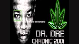 Dr Dre - Whats the difference