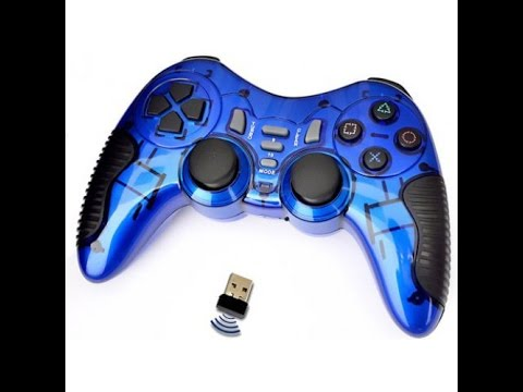 usb joystick driver vl811 download