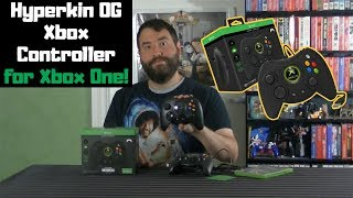 OG Xbox Controller for Xbox One - Adam Koralik