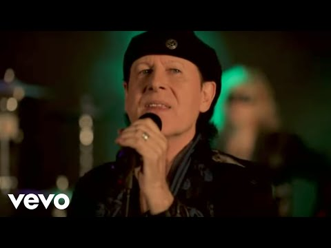 Scorpions - Across The Universe