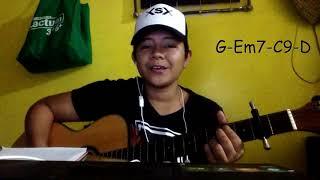 Edward Barber - Please Stay (Guitar Chords)