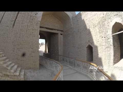 Kot Diji Fort, Khairpur, Sindh.