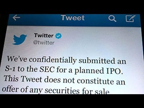 Twitter IPO: Why The Social Networking Giant Likely Chose NYSE Over Nasdaq