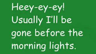 Mohombi ft. Nicole Scherzinger - Coconut tree with lyrics