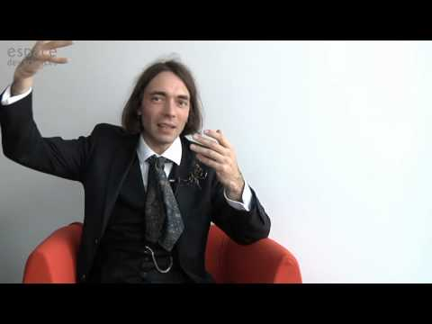 Les maths selon Villani