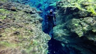 Iceland: Between two worlds (The Wonder List with Bill Weir)