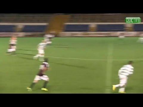 Kieran Tierney Goal
