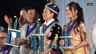 Sacramento Hmong New Year 2017-2018 - Singing Competition Winners