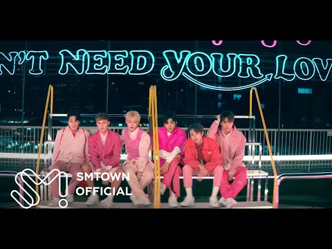 Download STATION 3 NCT DREAM X HRVY 'Don't Need Your Love' MV Mp4 baru