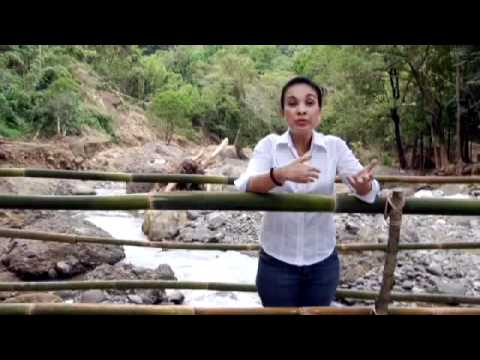 LOREN LEGARDA: BUHOS, A Climate Change Documentary FULL