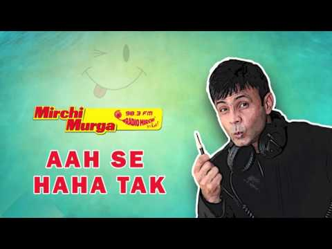 Mirchi Murga | The Sexiest Customer Service Prank