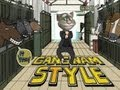 Psy- Oppa Gangnam Style, com Talking tom CAT - VIDEO EXTRA XD