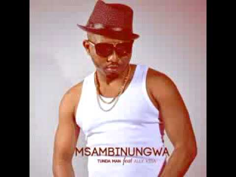 Tundaman Ft Ally Kiba-msambinungwa. video