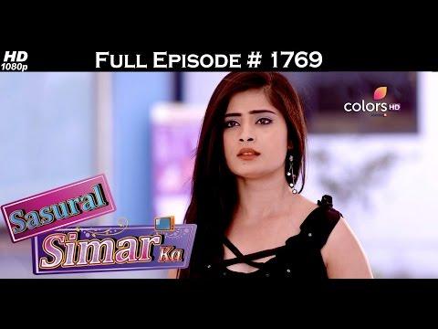 Sasural Simar Ka - 15th March 2017 - ससुराल सिमर का - Full Episode (HD) thumbnail