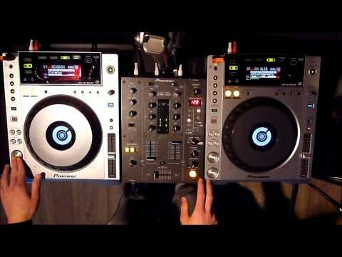 Bram Beuckelaers - Pioneer DJ Contest 2012 | Progressive House