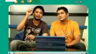 MTV What the Hack! Season 1 Episode 2 Ankit Fadia VJ Jose www.ankitfadia.in/MTV-What-the-Hack.html