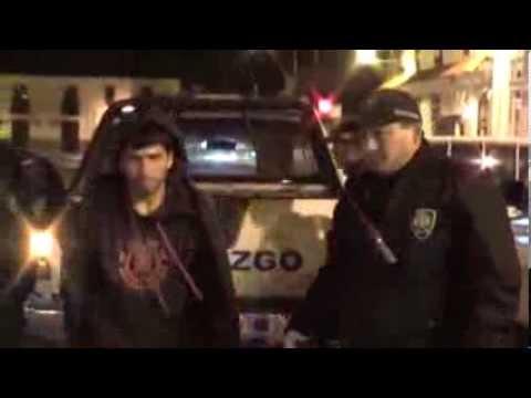 SERENAZGO CAJAMARCA - Sujeto con arma de fuego/Cadáver/Mototaxista grave/17-03-14