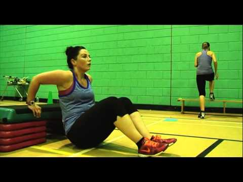 Bootcamp -Fitness Classes