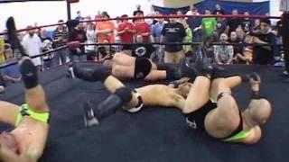 Best of IWA 2006