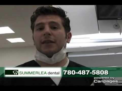 Summerlea Dental - (780)487-5808