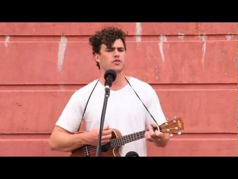 Vance Joy - Riptide // Large Noises